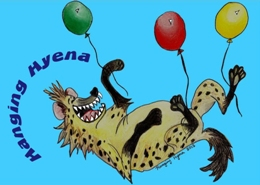 Hanging Hyena, Hangman Solver, Hanging With Friends